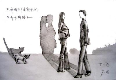 李春林——上海印象